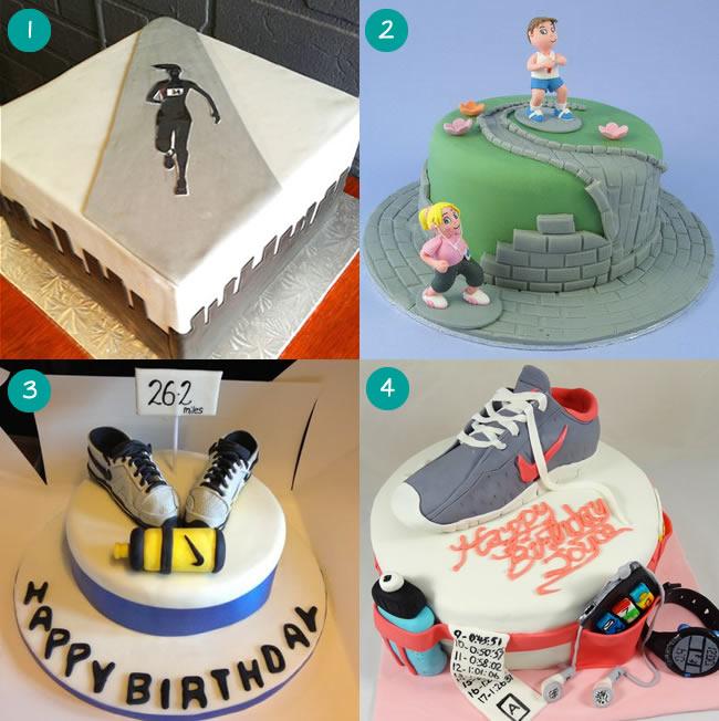 corrida-corredor-corredora-bolo-aniversario-comemoracao-1