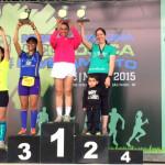 Últimas Corridas: 7º Desafio dos Trabalhadores e 3ª Meia Maratona Ecológica de Revezamento