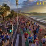 Maratonas pelo mundo: Maratona da Riviera Francesa