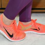 Testamos: Nike Free 4.0 Flyknit