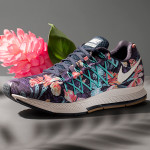 Nike Photosynthesis Pack: flores para treinar