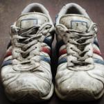 Pegada Sustentável 2.0 Adidas