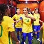 Looks para treinar: as camisas das seleções na Copa do Mundo de Futebol Feminino
