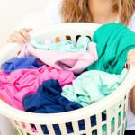 Dicona: como tirar o cheiro de suor das roupas