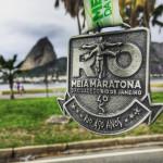 Minha Corrida: Erica Imanishi – Maratona do Rio e Minha Primeira Meia Maratona.