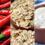 Alimentos que ajudam a acelerar o metabolismo