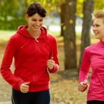Como saber se é hora de mudar da caminhada para a corrida