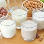 Receitas sem lactose: conheça os benefícios dos leites vegetais