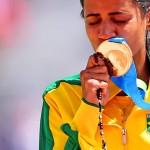 Inspiração: as atletas brasileiras que brilharam no Pan 2015