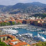 Maratona da Riviera Francesa: Pontos Turísticos em Nice