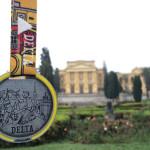 Última corrida: Série Delta – Etapa Alemanha