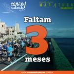Minha Corrida: Mari Frioli – Organizando a vida rumo aos 42km #maritona