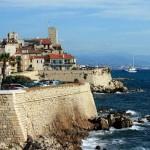 Maratona da Riviera Francesa: Pontos Turísticos em Saint Laurent du Var, Cagnes-sur-Mer e Antibes