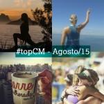 #corremulherada no Instagram: topCM – Agosto/15