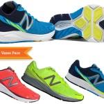 Lançamentos: tênis New Balance, Puma e Skechers e roupas Rainha