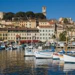 Maratona da Riviera Francesa: Pontos turísticos em Cannes