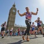 Maratonas pelo mundo: Maratona de Londres