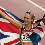 Inspiração: Paula Radcliffe, a melhor maratonista do mundo