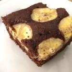 Receitas: Bolo de chocolate 3 em 1 (sem Glúten e Sem Lactose)