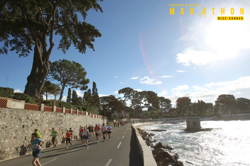 Maratona-da-Riviera-Francesa-percurso