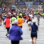 Maratonas pelo Mundo: Maratona de Boston