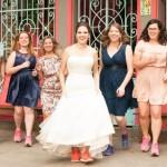 Minha corrida: Ju Vargas – Um ano de casada!