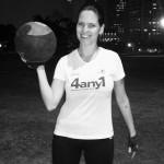 Minha corrida: Ju Vargas – Correndo para diminuir o pace