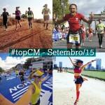 #corremulherada no Instagram: topCM – Setembro/15