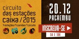 Circuito das Estações Verão 2015