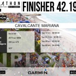 Minha corrida: Mari Frioli – Minha primeira maratona
