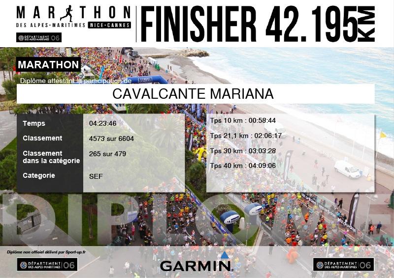 Diploma-maratona