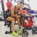 Minha paixão pela musculação