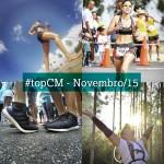 #corremulherada no Instagram: #topCM – Novembro/15