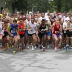 Minha corrida: Ju Vargas – Por que largar na frente nem sempre é a melhor opção