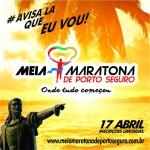 Meia Maratona Cidade de Porto Seguro #ViajaCM