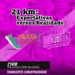 21 km: Expectativas vs. Realidade – Ouça o podcast com Tênis Certo e Run Ju Run