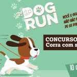 Concurso Cultural: Corra com seu AUmigo!