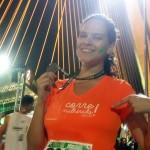 Última corrida: Gillette Body Running Experience – e meus primeiros 5k sub 30!