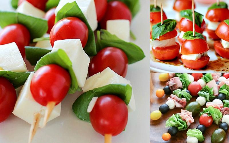 lanche-saudavel-espetinho-tomate-queijo