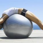 Fora das pistas: Corrida e Pilates