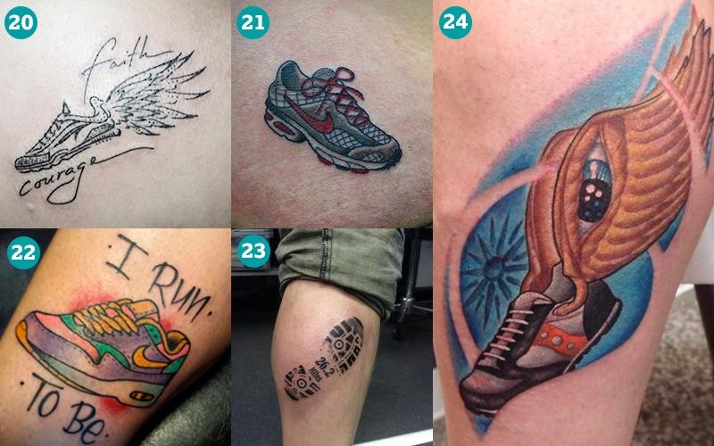 tatuagens-corrida-corredor-desenho-tenis