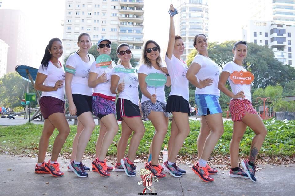 Foto: PopCorn Run Brasil / Cristiano de Lima