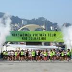 Última Corrida: NikeWomen Victory Tour