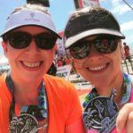 Última Corrida: 1ª Meia Maratona de Porto Seguro #ViajaCM