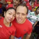 Correndo pelo mundo: Chile – Marilia – Meia Maratona de Santiago