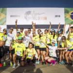 Última corrida: Wings For Life World Run, em Brasília