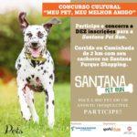 Concurso Cultural: Meu Pet, Meu Melhor Amigo!