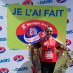 Correndo pelo mundo: Canadá – Joyce – Banque Scotia 21k de Montréal