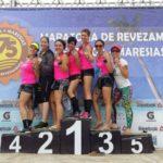 Última Corrida: Maratona de Revezamento Bertioga-Maresias