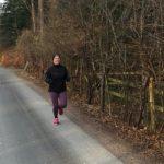 Correndo pelo Mundo: Dinamarca – Flavia – Correndo no Frio